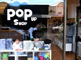 Little Haven Pop Up Shop Now Open – Condies Arcade Extended to Nov 5th