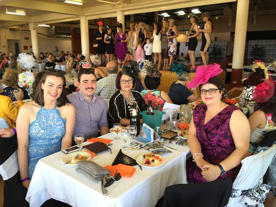 Melbourne Cup VIP Lunch Tickets
