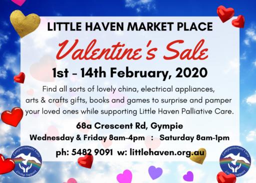 Little Haven Market Place