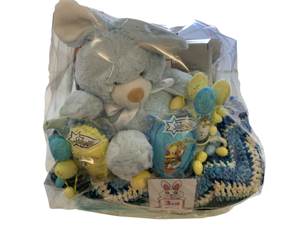 Little Haven Easter Raffle 3rd prize