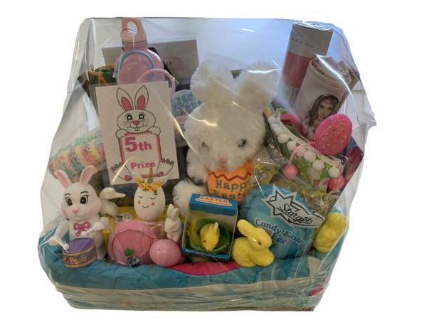 Little haven Easter Raffle - 5th Prize