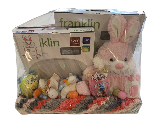 Little Haven Easter Raffle - Prize 2